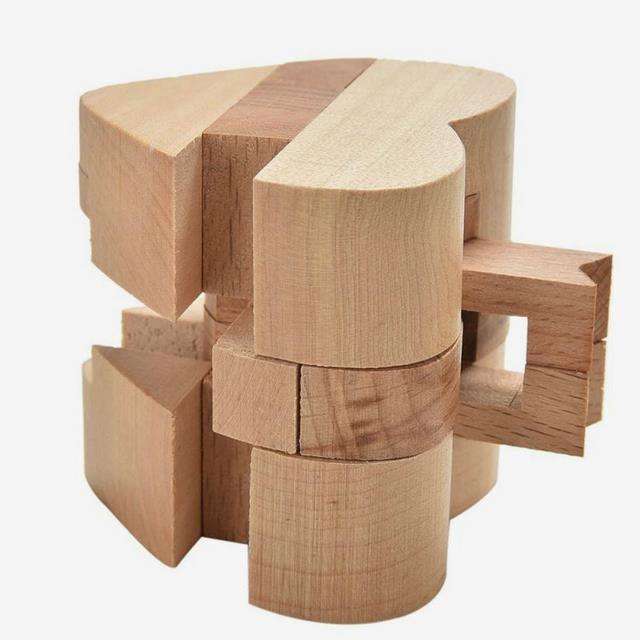luban lock|iq puzzlepuzzle brain teaser